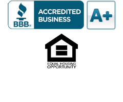 Marimark Mortgage is a BBB A+ Accredited Business