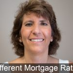 Why did my neighbor get a better mortgage rate?