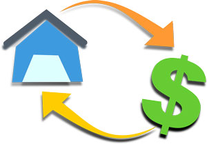 Cash-Out Refinancing with FHA.