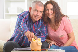 Refinance your mortgage and save money