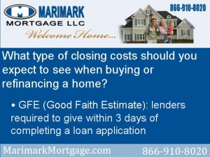 Closing Costs You Should Expect When Buying or Refinancing a Home