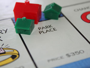 Real Estate Game