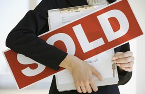 Rising Home Sales and Low Mortgage Rates