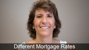 Why did my neighbor get a better mortgage interest rate?