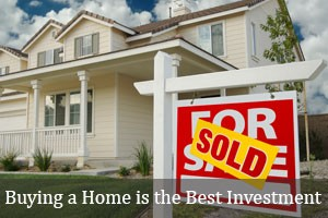 Investment options for buying a house