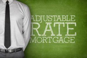 Adjustable Rate Mortgage (ARM)