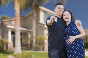 Tampa Ranked #2 Market for First-Time Homebuyers in 2017