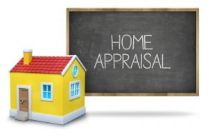 Appraisals Not Always Needed for a Fannie or Freddie Mortgage