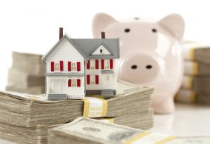 cash-out refinance mortgage