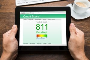 Homebuyers with Excellent Credit Scores