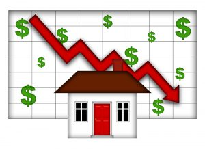 Real Estate Price Cuts