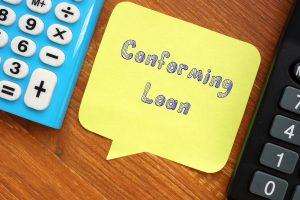 Marimark Mortgage Conforming Loan