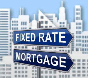 Fixed-Rate Mortgage from Marimark Mortgage