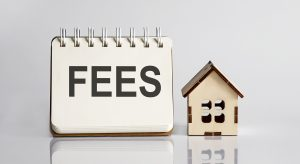 Refinance and Finance Fees