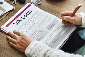 VA Loan Refinance Scam Warnings